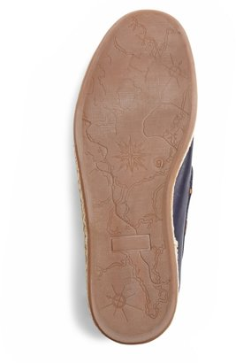 Brooks Brothers Espadrille Boat Shoes