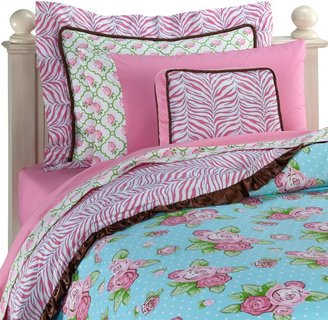 Caden Lane Boutique Girl Duvet Cover