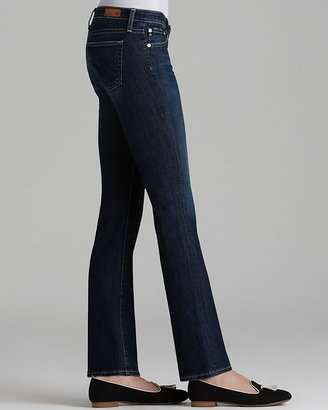 AG Adriano Goldschmied Jeans - The Angelina Petite Bootcut in Muse
