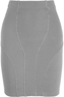 Kain Label Baker ribbed-knit skirt