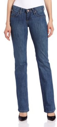Wrangler Women's Cowgirl Cut Low Rise Ultimate Riding Jean
