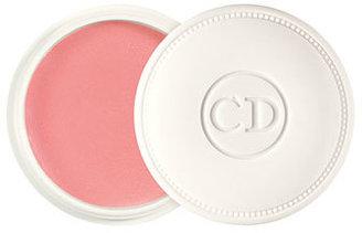 Dior 'Creme De Rose' Smoothing Plumping Lip Balm Spf 10 - No Color
