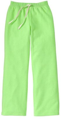 Gap Neon lounge pants