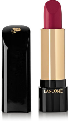 Lancôme - Jason Wu L'absolu Rouge Lipstick - Hibiscus Pink $30 thestylecure.com