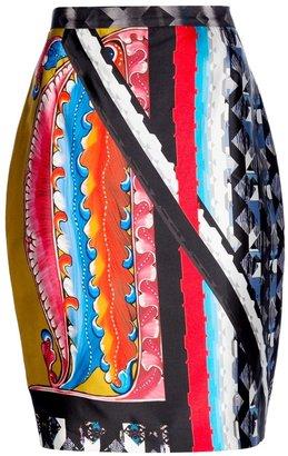 Peter Pilotto 'Ava' skirt