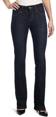 Lee Women's Petite Perfect Fit Mila Bootcut Jean