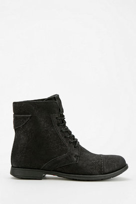 Urban Outfitters Camper Paneled Lace-Up Boot