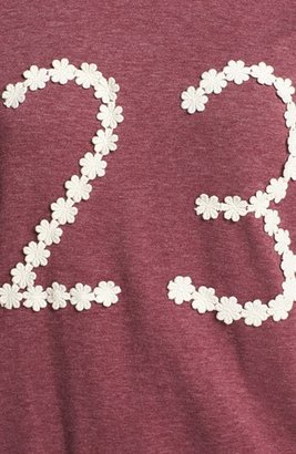 Elodie 'Floral 23' Sweatshirt (Juniors)