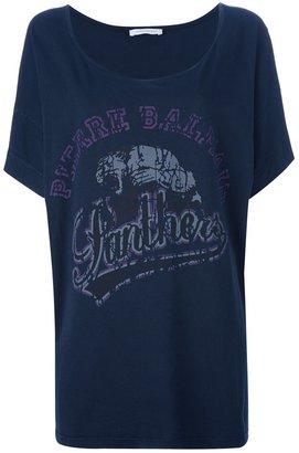 Balmain Pierre logo t-shirt