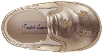 Polo Ralph Lauren Bal Harbour Repeat Girls Shoes