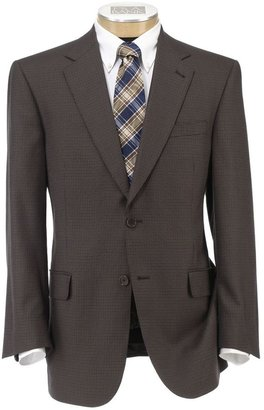 Jos. A. Bank Signature Gold 2-Button Patterned Sportcoat
