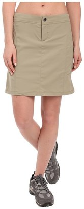 Columbia - Just Right Skort Women's Skort $55 thestylecure.com