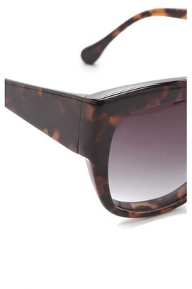 Elizabeth and James Marion Sunglasses