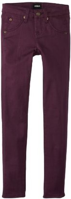 Hudson Jeans Big Girls' Collin Skinny Colored Jean with Flap Pocket