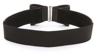 B-Low the Belt Gladis Bow Belt