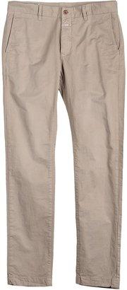 Closed Khaki Pants