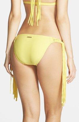 Vince Camuto 'Caribbean Sunset' Side Tie Bikini Bottoms