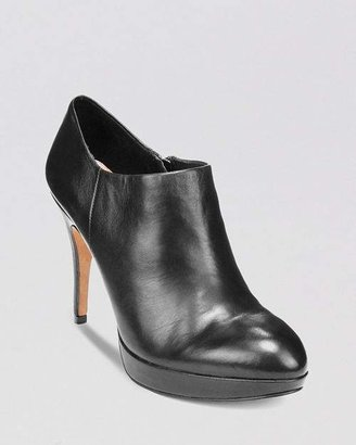 Vince Camuto Platform Booties - Elvin High-Heel