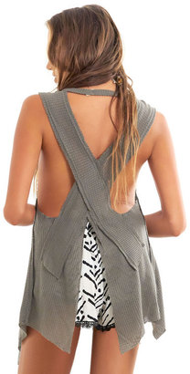 Saltwater Luxe - Salty Air Tank Thermal