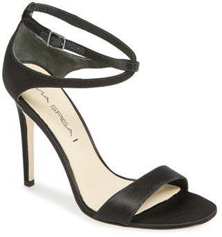 Women's Via Spiga 'Tiara' Sandal $225 thestylecure.com