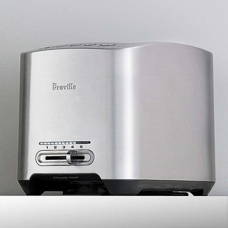 Breville Die-Cast 4-Slice Toaster by