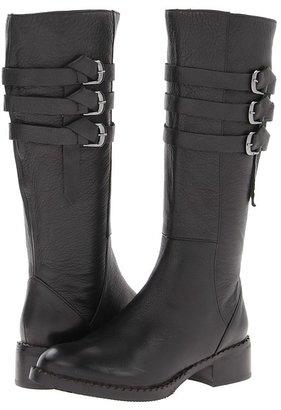 Gentle Souls Best Seat (Black) - Footwear