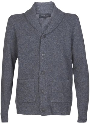 Rag and Bone Rag & Bone 'Nelson' shawl cardigan