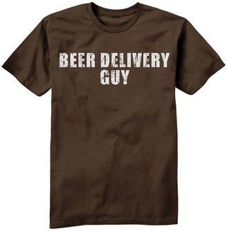Jester beer delivery guy tee - men
