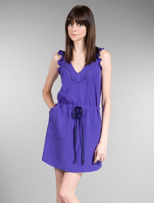 Rebecca Taylor Jumper Dress