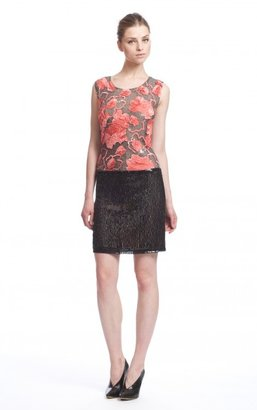 Tracy Reese Sequin Shift