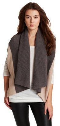 Autograph Addison Women's Seamed Cocoon Sweater