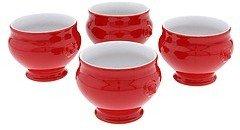 Emile Henry Classics® Lion's Head Soup Bowls - Set of 4