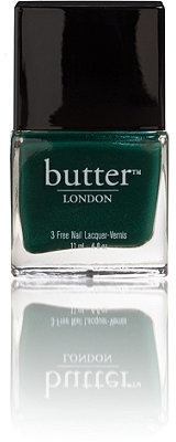 Butter London Brick Lane Nail Lacquer Collection