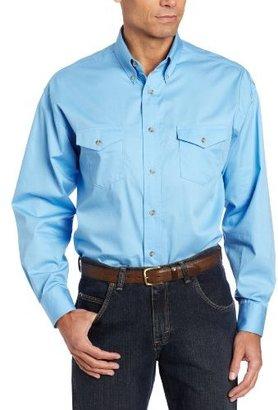 Wrangler Men's Painted Desert Basic Shirt