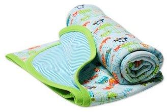 Zutano Baby-boys Newborn Golden Gate Blanket