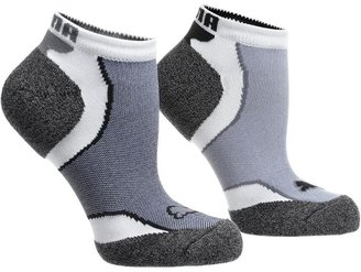 Puma Run Fast Women's Low Cut Socks (2 Pack)