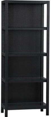 Crate & Barrel Brey Bookcase