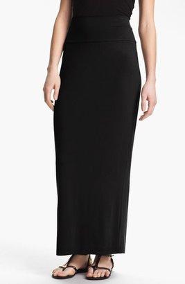 Eileen Fisher Jersey Maxi Skirt
