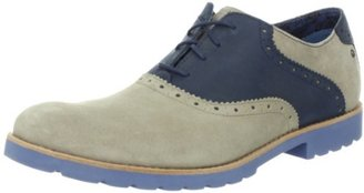 Rockport Men's Ledge Hill Saddle Oxford