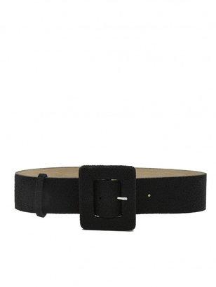 Alice + Olivia Caviar Beaded Belt