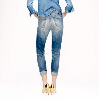 J.Crew Goldsign® for Jeane jean in fountain wash