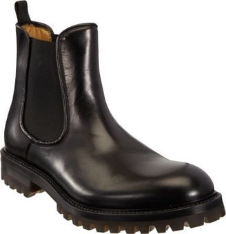 Barneys New York Thick Sole Chelsea Boot