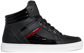 Sean John Corsica Hi-Top Sneakers