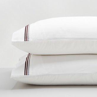 HUGO BOSS BOSS HOME for Classiques King Pillowcase, Pair