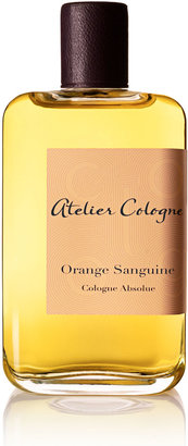 Atelier Cologne Orange Sanguine Cologne Absolue, 6.7 fl.oz.
