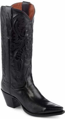 Dan Post Maria Snip-Toe Womens Cowboy Boots