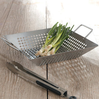 Chefs Barbeque Grilling Tray