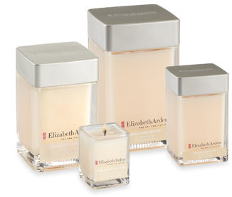 Elizabeth Arden Spa Collection Candles - Vanilla Shea Butter