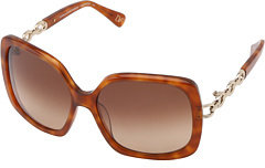 Diane von Furstenberg Zoe Fashion Sunglasses
