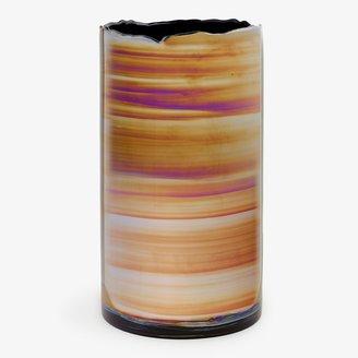Tom Dixon Tom Dixon Iridescent Glass Vase